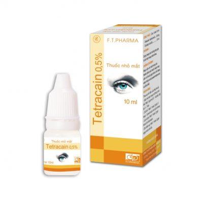 Tetracain-0.5%
